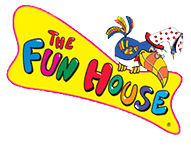 The Fun House Logo