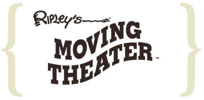 Ripley's Moving Theatre Logo